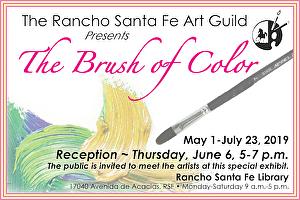 Rancho Santa Fe Art Guild Fine Art