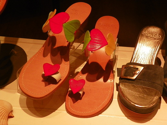 24977d11db98 I really loved these heart toe sandals. Yep those sandals would look great  on my feet.