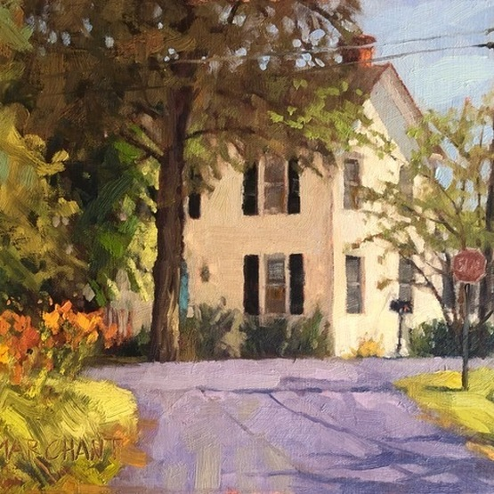 Plein-Air Painters of the Southeast PAPSE - Artists