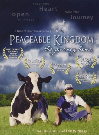 Peaceable Kingdom: A Fountain of Healing | Compassionate Living
