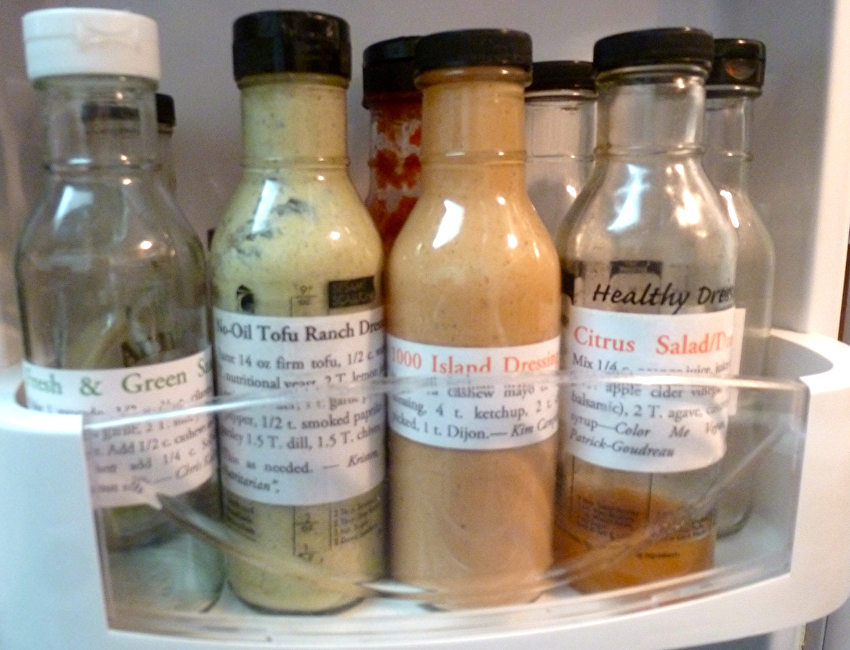 Simplicity Plus Sauces: Keys to Whole Food Plant Based