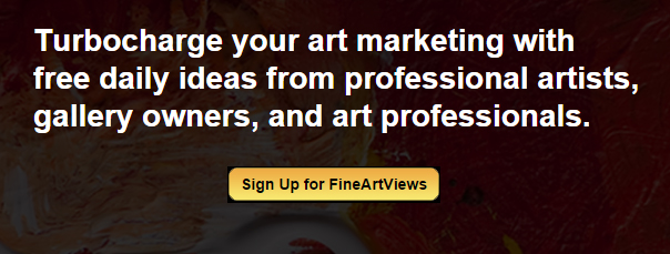 Here At FineArtViews One Of The Most Common Questions Artists Ask Is How Do I Go About Getting Gallery Representation Today Were Going To Tell You