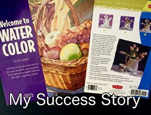 My Success Story | FineArtViews