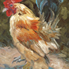 High Stepper (Rooster)