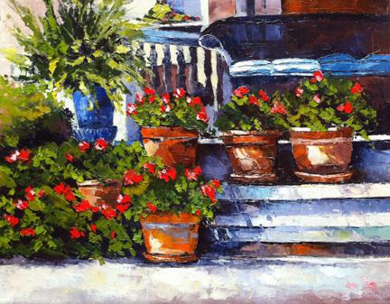 James Pratt Fine Art