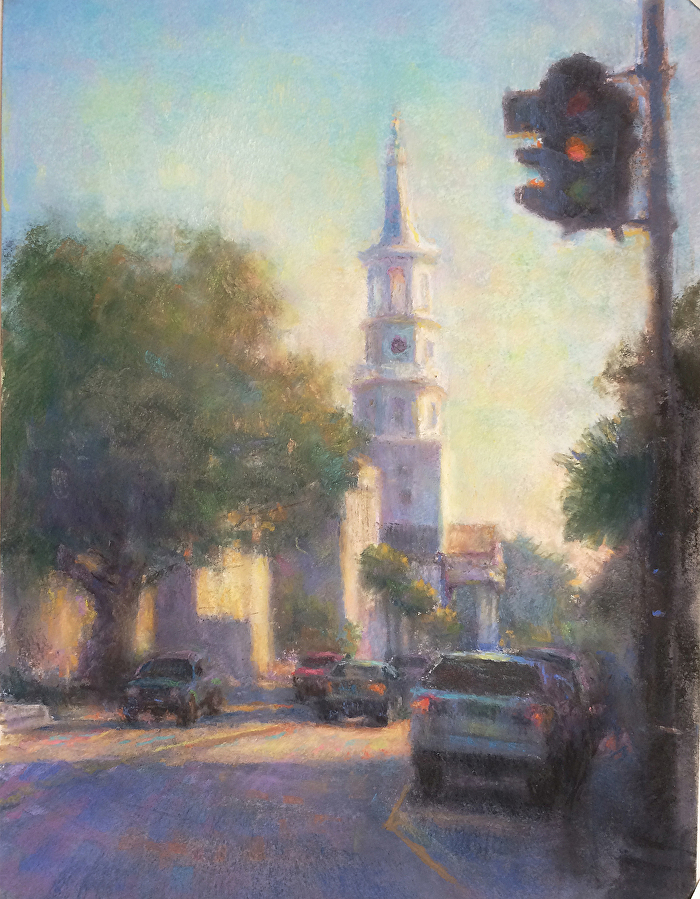 Cecil Byrne Gallery Another Reason To Visit Charleston South