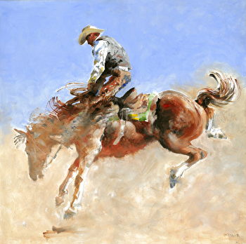 Western Painter & Watercolor Artist Blog Utah | Don Weller