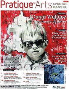 Daggi Wallace - Page - News
