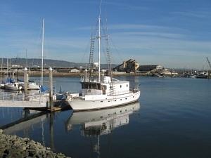 Select California Plein Air Painting Locations