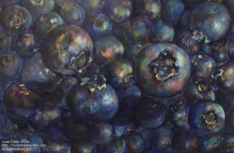 susan tobey white work zoom blueberries antioxidents stwhite 48x72