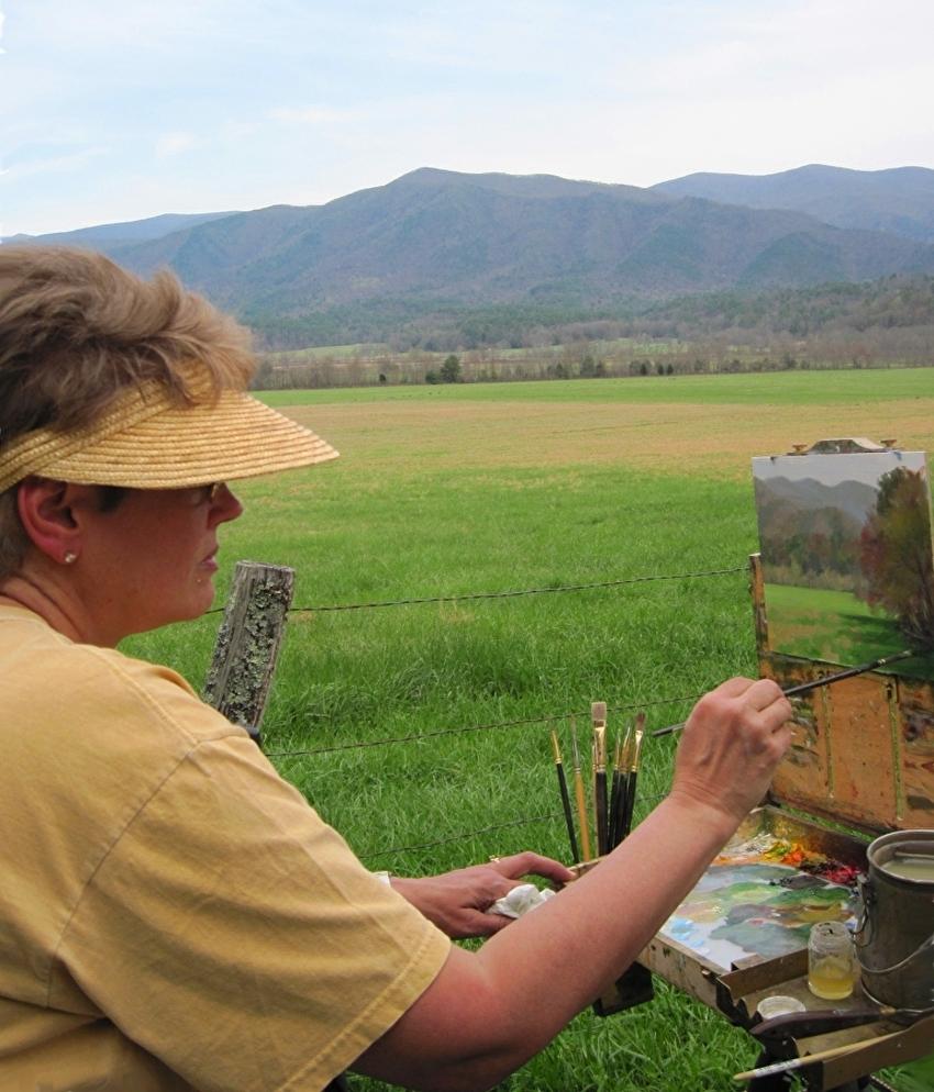How I Healed from Chronic Lyme Disease | Sharon Will Fine Art Blog