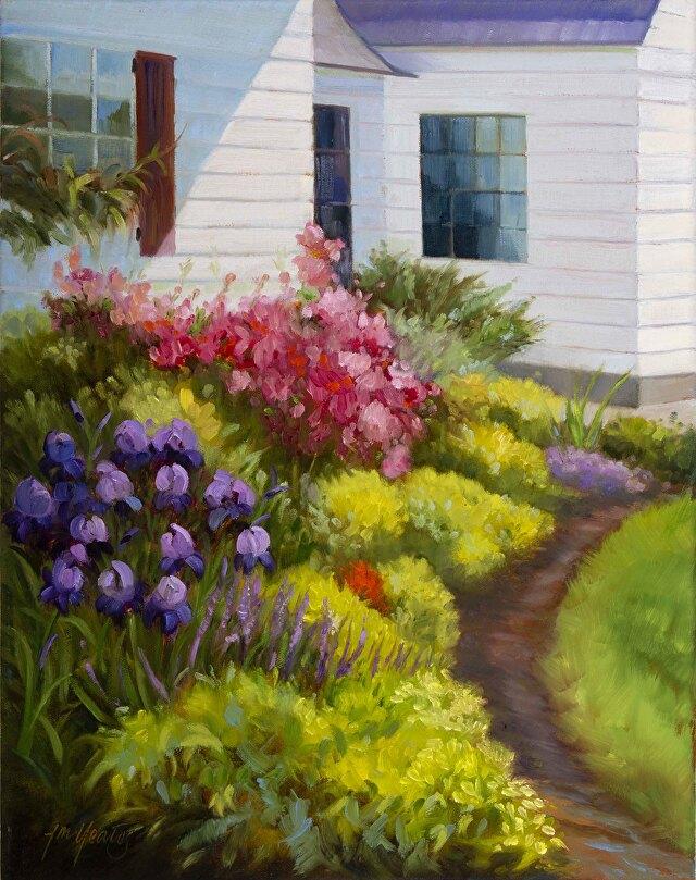 Janet Marie Yeates - Event - Saranac Lake ArtWorks Gallery