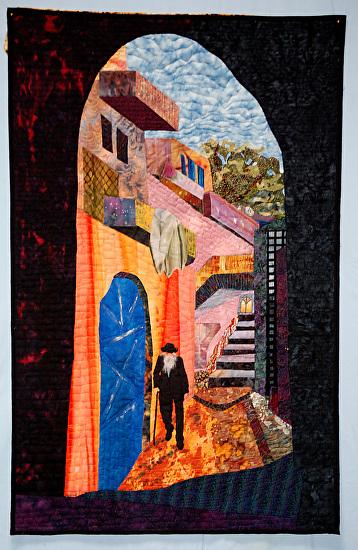 Phyllis Cullen Work Zoom Sfat The Blue Door