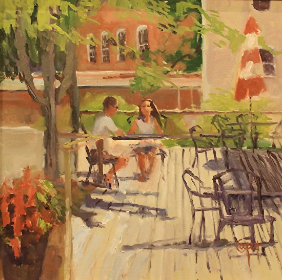 3d37229cef3 Karen Cooper - Blog  about painting