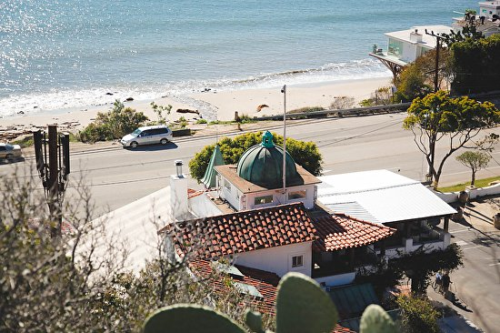 Allied Artists Of The Santa Monica Mountains And Seashore Event