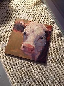 Ginny Butcher Fine Art Blog