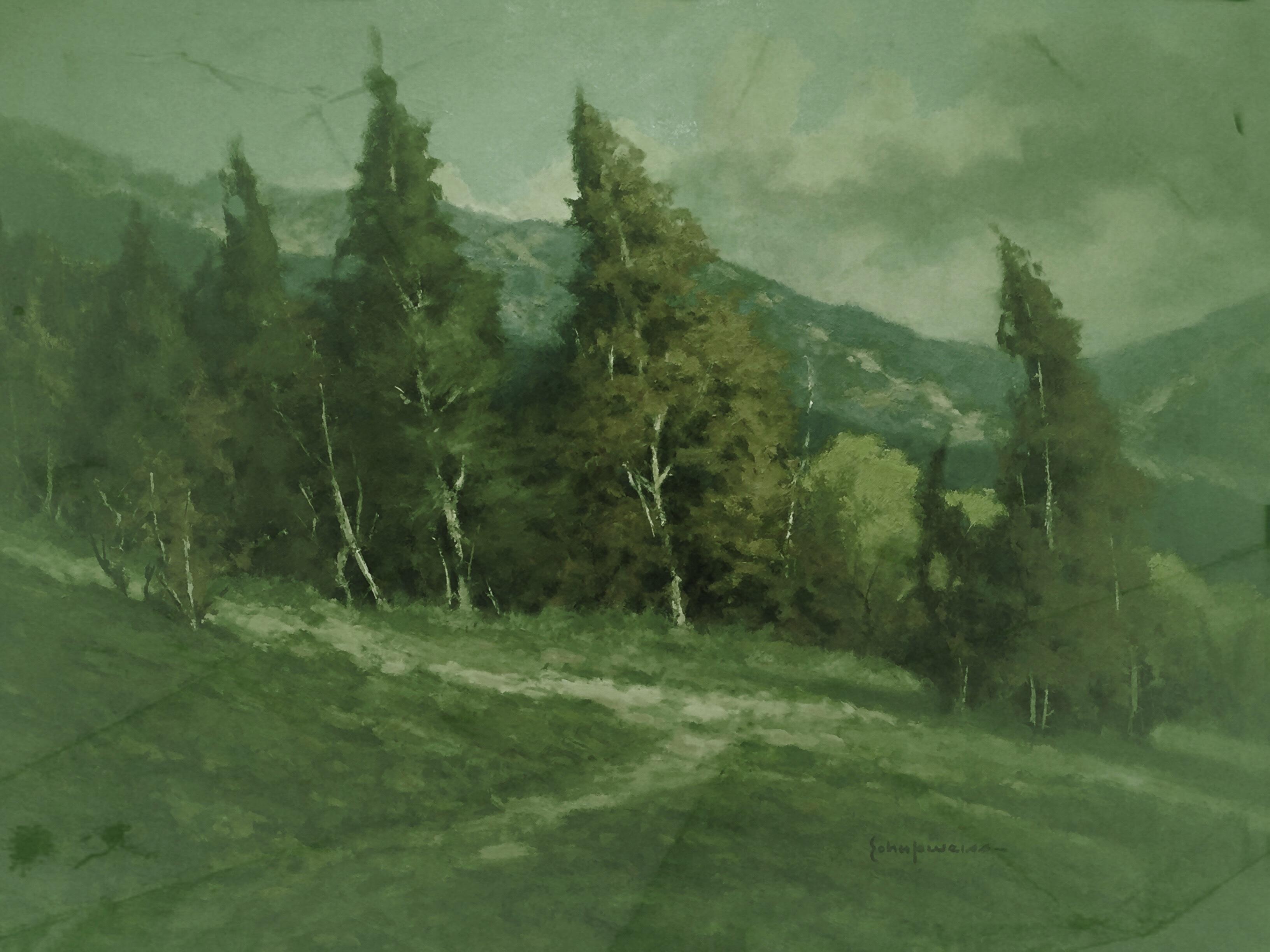 John P. Weiss Fine Art