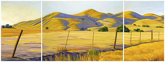 10 Great Things to Do in Los Olivos, like my Spring Art Show