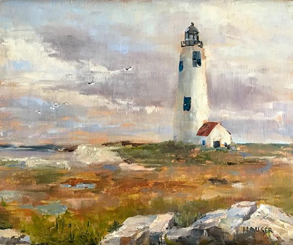 alice hauser original oil paintings