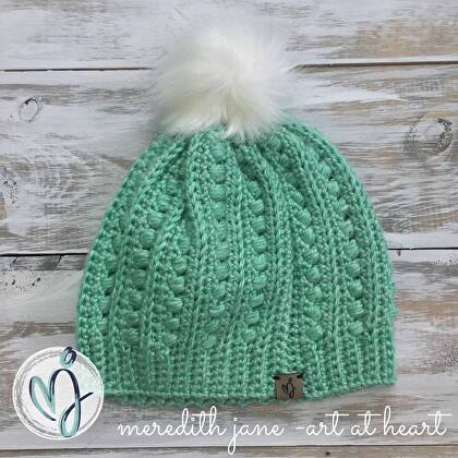 Meredith Jane - Portfolio of Works  Crochet and Knitwear a68512400f1