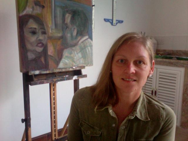 Elaine Kehew Fine Art img12