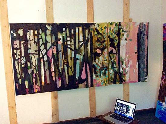 Elaine Kehew Fine Art img14
