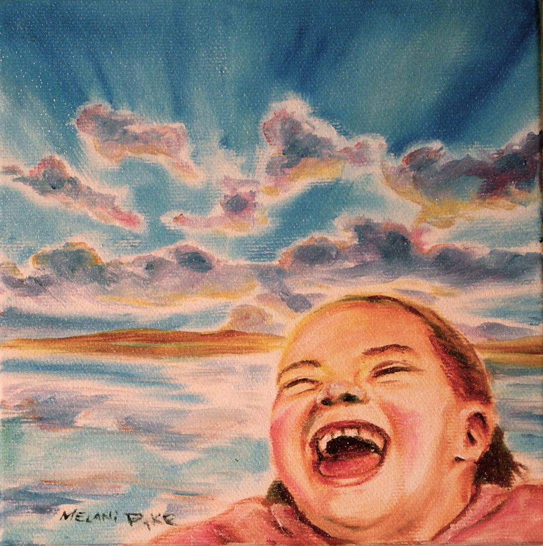 Psalm 66: Shout for Joy   Melani Pyke - Blog